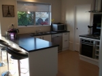 Kitchen with Formica Benchtop